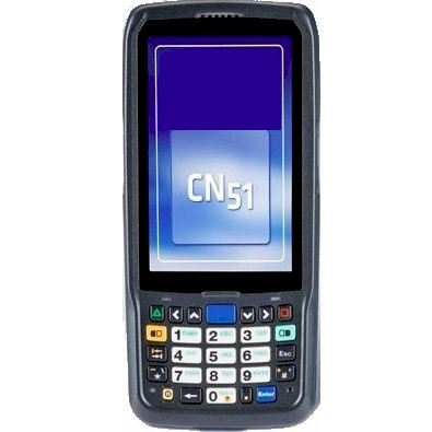TERMINALES Honeywell CN51 con Windows Embedded 6.5